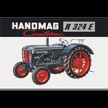 Hanomag R 324 E