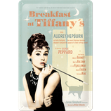 Audrey Hepburn Breakfast mint