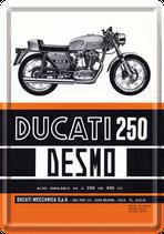 Ducati Desmo 250