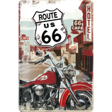 Route 66 Lone Rider