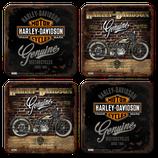 Harley Davidson Genuine