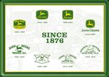 John Deere Since 1876