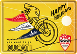 Ducati Happy Hollidays