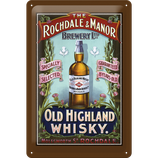 Old Highland Wiskey