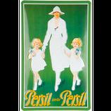 Persil grün Zwillinge