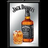 Jack Daniels Flasche mit Glas