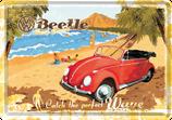 VW Beetle rot Strand