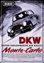 DKW Monte Carlo