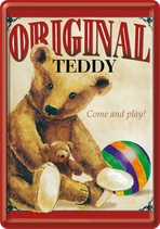 Original Teddy