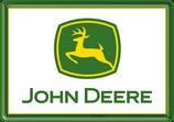 John Deere withe Logo