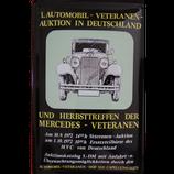Mercedes Veteranentreff