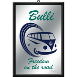 VW Bulli Freedom on the Road