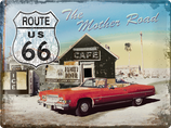 Route 66 Mother Road