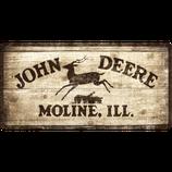 John Deere Moline
