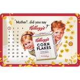 Kellogs Kids Kalender