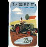 Deutz 22 PS