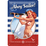 Ahoi Sailor