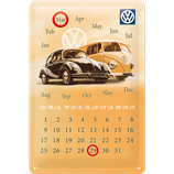 VW Käfer und Bulli Kalender