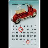 Zündapp Bella Kalender