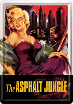 Marilyn Monroe Asphalt Jungle