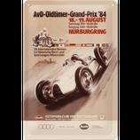 Audi AVD Oldtimer Grand Prix