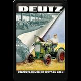 Deutz Klöckner