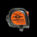 """FLEXOMETRO 3MTS X 3/4"""" MCA. CADENA"""
