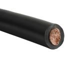 CABLE PORTAELECTRODO 1/0 ECOFLEX-WELDING; 600V; 105°C AF
