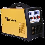 INVERSOR ER390-PLUS 3F; 220V; 400A; 60% C.T.