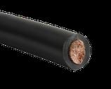 CABLE PORTAELECTRODO #2 ECOFLEX-WELDING; 600V; 105°C AF