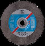 "DISCO DE CORTE 7"" X 1/16"" X 7/8"" EHT-046 SGE INOX ( 769836 )"