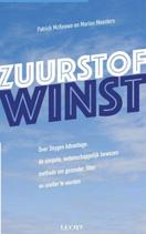 Zuurstofwinst + GRATIS VOUCHER t.w.v. 15 euro