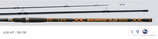 CANNA BAD BASS BADROD XLM R-SERIES 4,30MT 150 GRAMMI