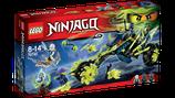 LEGO NINJAGO 70730