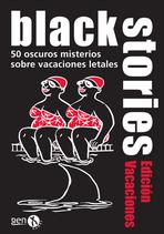 BLACK STORIES - EDICIÓN VACACIONES