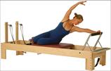 Sessió Pilates Individual