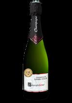Champagne Sensations