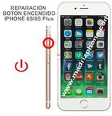 Cambiar / Reparar Boton de encendido iPHONE 6s / 6s Plus