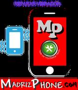 Reparar / Cambiar Vibrador  iPHONE SE