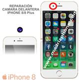 Cambiar Camara Delantera (Selfie) iPHONE 8 / 8 Plus