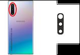 Cambiar / Reparar Cristal camara trasera Samsung Galaxy Note 10 SM-N970F