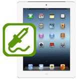 Reparar / Recuperar Placa Base Apple  Ipad 2/3/4 ( A1395 , A1396 , A1397, A1416 , A1430 , A1403 , A1458 , A1459 , A1460 )