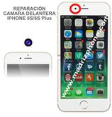 Cambiar / Reparar Camara delantera ( Selfie) iPHONE 6s / 6s Plus