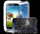 Cambiar / Reparar pantalla Completa  Samsung Galaxy S4 GT-i9505 / i9506