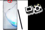 Cambiar / Reparar Altavoz Auricular Samsung Galaxy Note 10 SM-N970F
