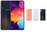 Cambiar / Reparar Tapa Trasera Samsung Galaxy A50 SM-A505F
