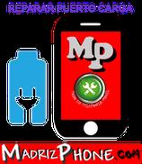 Cambiar / Reparar Conector carga  iPHONE SE Original
