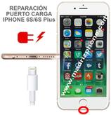 Cambiar / Reparar Conector de Carga iPHONE 6s / 6s Plus
