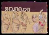 Postkarte Grüüpi