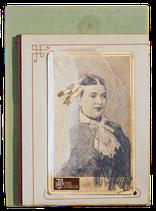 Postkarte buebezörkler